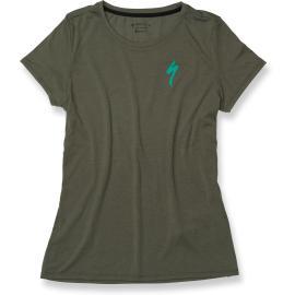 Specialized DriRelease Tee Womens S-Logo
