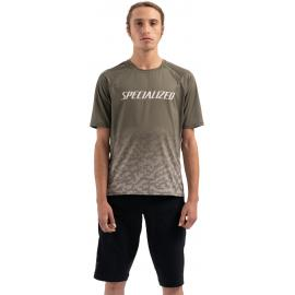 Specialized Enduro Air Short Sleeve Jersey