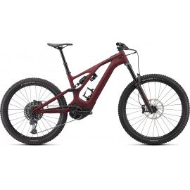 Specialized Levo Expert Carbon Electric Mountain Bike 2021