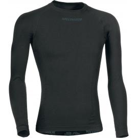 Specialized Long Sleeve 1st Layer Seemless Black