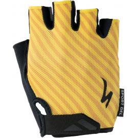 Specialized Men's Body Geometry Sport Gel Gloves