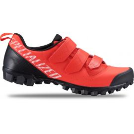 Specialized Recon 1.0 MTB Shoe Rocket Red