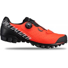 Specialized Recon 2.0 MTB Shoe Rocket Red