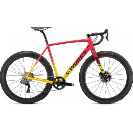 Specialized S-Works CruX Road Bike 2020