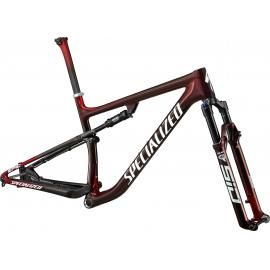 Specialized S-Works Epic Frameset - Speed of Light Collection