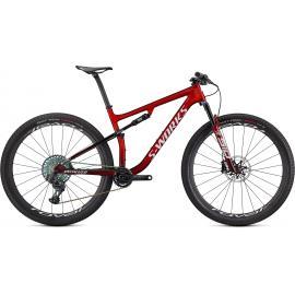 Specialized S-Works Epic FS Mountain Bike 2022