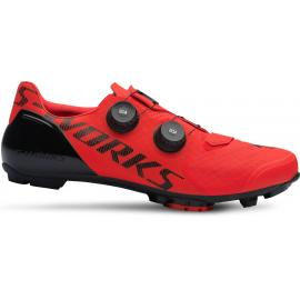Specialized S-Works Recon XC Shoe Red