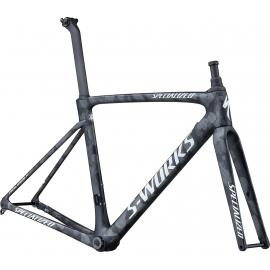 Specialized S-Works Roubaix Team Frameset 2021