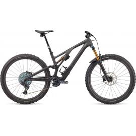 Specialized S-Works Stumpjumper EVO FS Mountain Bike 2022
