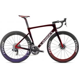 Specialized S-Works Tarmac SL7 Road Bike 2022 SoL Collection