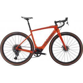 Specialized S-Works Turbo Creo SL EVO Road Bike 2021