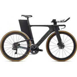 Specialized Shiv SW Disc Di2 Time Trial Bike 2021