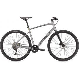 Specialized Sirrus X 3.0 Road Bike Raspberry 2021
