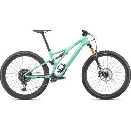 Specialized Stumpjumper Pro FS Mountain Bike 2022