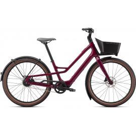 Specialized Turbo Como SL 4.0 Electric City Bike 2021