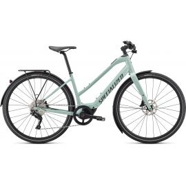 Specialized Turbo Vado SL 4.0 Step-Through EQ Town Bike 2022
