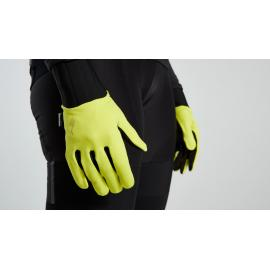 Specialized Women's HyprViz Neoshell Thermal Gloves
