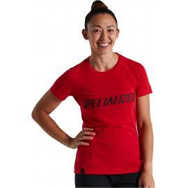 Specialized Women's Wordmark T-Shirt