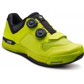 Specialized Womens 2Fo Cliplite MTB Shoe