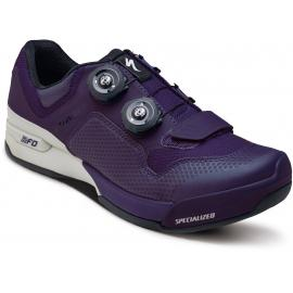 Specialized Womens 2Fo Cliplite MTB Shoes