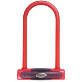 Squire Eiger Sold Secure Gold D Lock