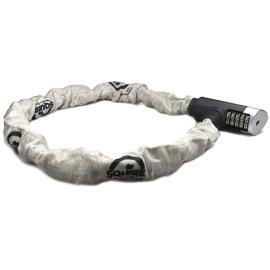 Squire Mako CN6900 Sold Secure Bronze Combination Chain Lock
