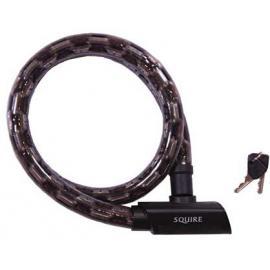 Squire Mako Conger Hardened Steel Chain Lock
