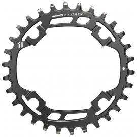 Sram Chain Ring X-Sync 1x11 Steel 32T 94BCD 3.5mm Black