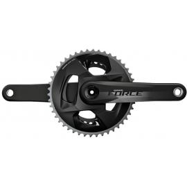 Sram Crankset Force D1 DUB 48-35 (BB not included)