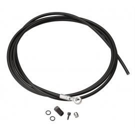 SRAM Disc Brake Hydraulic Hose Kit SRAM Road Black 2000mm