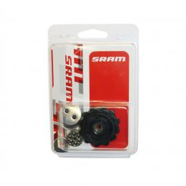 SRAM Jockey Wheel Set for X7 04-09/DualDrive 27/SX5/X5 08-10