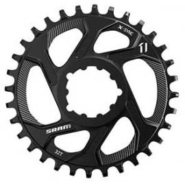 SRAM X-Sync 1X11 Direct Mount 6 Degree Offset Chain Ring