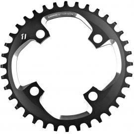 Sram X-Sync Chain Ring 40T 11 Speed Apex1 Asymmetric 110BCD