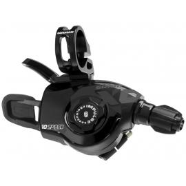 Sram X0 Trigger Shifter Bearing Rear 2 x 10 Zeroloss Black 2014
