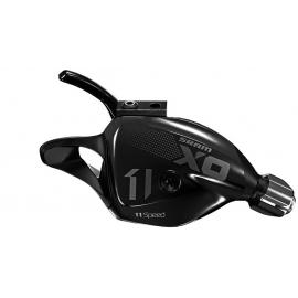 Sram X01 11 Speed Rear Trigger Shifter w Discrete Clamp Black