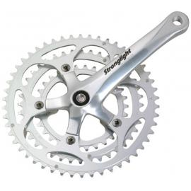 Stronglight Impact Triple Chainset 26/36/46T