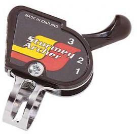 Sturmey Archer 3spd Trigger Shifter - Traditional
