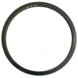 NQP Sun BFR Rim 20in x 48h Black