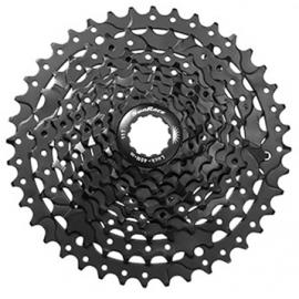 SunRace 9-Speed Fluid Drive Plus Wide-Ratio Cassette