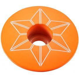 Supacaz Star Capz Anodized Stem Cap