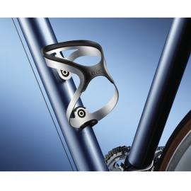 Tacx Tao Ultralight Bottle Cage Silver