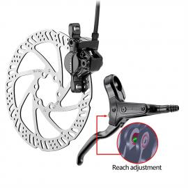 Tektro M285 Hydraulic Disc Brake