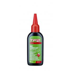 TF2 Plus Dry Lubricant with Teflon 75ml
