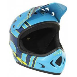 THE Point 5 Slant Full Face Helmet