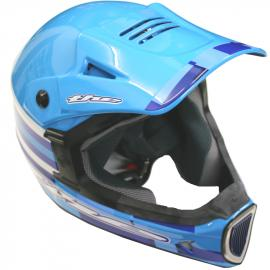 THE Thirty3 Cube Composite Full Face Helmet