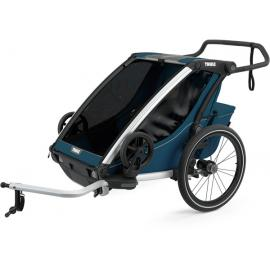 Thule Chariot Cross 2 U.K. Certified Child Carrier