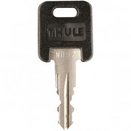 Thule Spare key: number 151