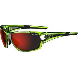 Tifosi Amok Clarion Red Interchangeable Lens Eyewear