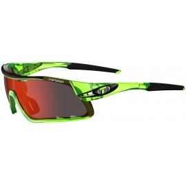 Tifosi Davos Interchangeable Clarion Red Lens Eyewear