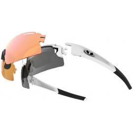Tifosi Pro Escalate Half and Shield Lens Glasses